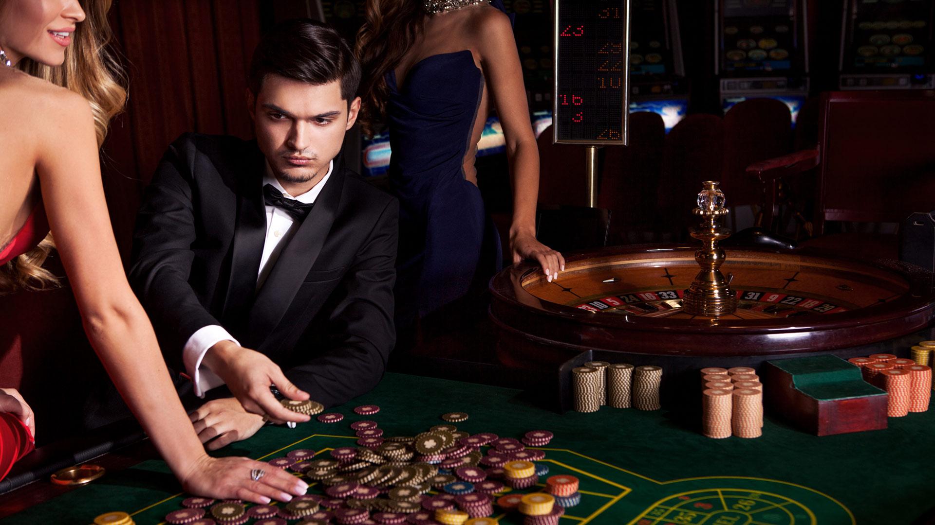 Casino Update