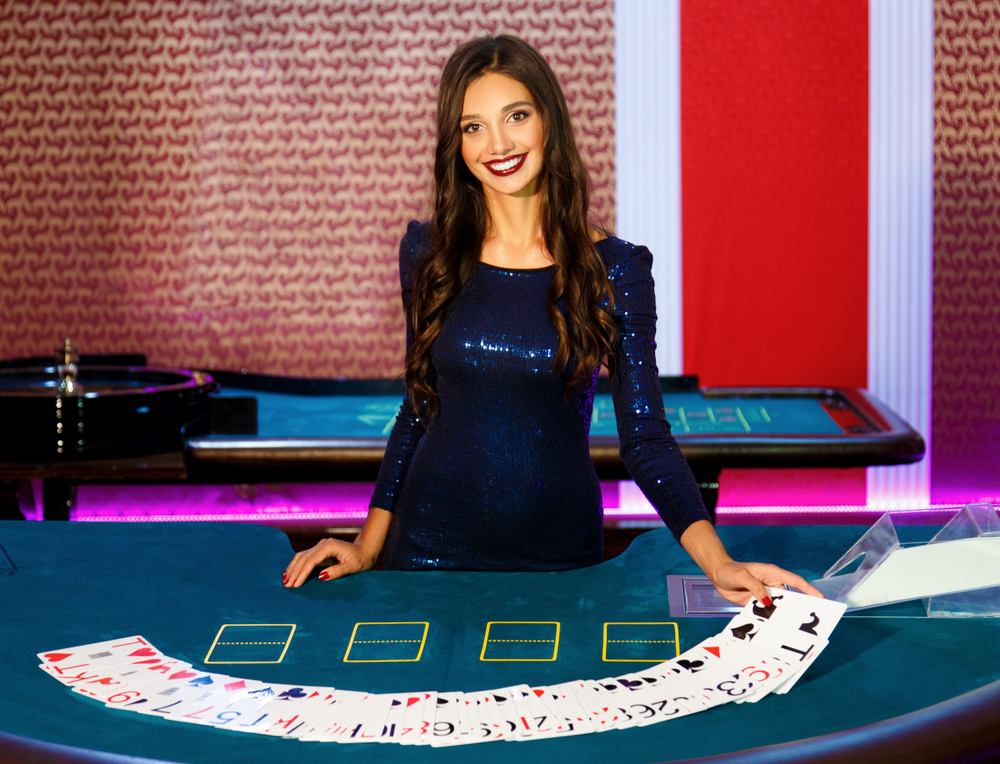 Which Live Casino Games Are Most Updated And Modern Netent Vs